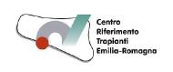 Logo Centro Riferimento Trapianti Emilia-Romagna